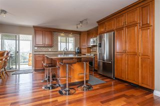 "Photo 3: 8045 D'HERBOMEZ Drive in Mission: Mission BC House for sale in ""College Heights"" : MLS®# R2353591"