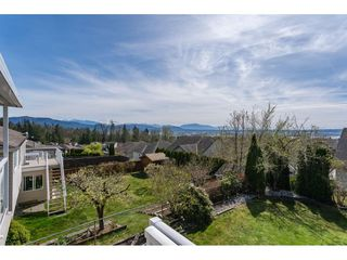 "Photo 2: 8045 D'HERBOMEZ Drive in Mission: Mission BC House for sale in ""College Heights"" : MLS®# R2353591"