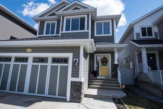 Main Photo: 187 Sheppard Circle: Leduc House for sale : MLS®# E4150799