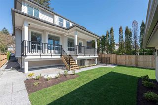 Photo 19: 1404 HAVERSLEY Avenue in Coquitlam: Central Coquitlam House for sale : MLS®# R2356937