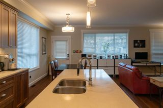 """Photo 3: 61 7059 210 Street in Langley: Willoughby Heights Townhouse for sale in """"ALDER AT MILNER HEIGHTS"""" : MLS®# R2358148"""