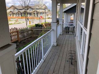 """Photo 15: 61 7059 210 Street in Langley: Willoughby Heights Townhouse for sale in """"ALDER AT MILNER HEIGHTS"""" : MLS®# R2358148"""