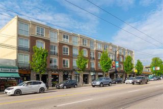 "Main Photo: PH5 2265 E HASTINGS Street in Vancouver: Hastings Condo for sale in ""Hastings Gate"" (Vancouver East)  : MLS®# R2358632"