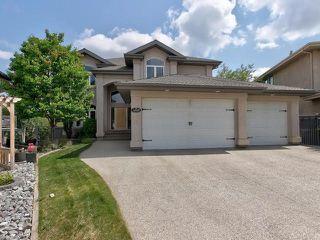 Main Photo: 2410 TEGLER Green in Edmonton: Zone 14 House for sale : MLS®# E4152195