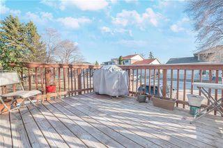 Photo 16: 40 Snowdon Avenue in Winnipeg: Valley Gardens Residential for sale (3E)  : MLS®# 1908903