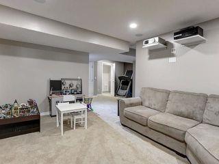 Photo 25: 20127 48 Avenue in Edmonton: Zone 58 House for sale : MLS®# E4152463