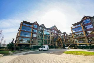 """Main Photo: 187 8288 207A Street in Langley: Willoughby Heights Condo for sale in """"Yorkston Creek Walnut"""" : MLS®# R2362302"""