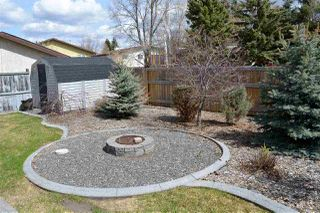 Photo 16: 6 GLENWOOD Crescent: Stony Plain House for sale : MLS®# E4155526