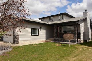 Photo 1: 6 GLENWOOD Crescent: Stony Plain House for sale : MLS®# E4155526