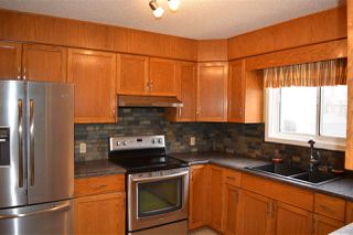 Photo 4: 6 GLENWOOD Crescent: Stony Plain House for sale : MLS®# E4155526