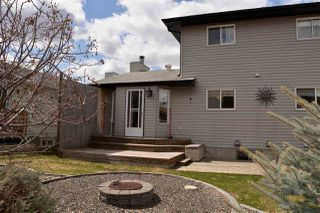 Photo 18: 6 GLENWOOD Crescent: Stony Plain House for sale : MLS®# E4155526