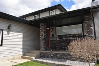 Photo 20: 6 GLENWOOD Crescent: Stony Plain House for sale : MLS®# E4155526