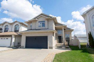 Main Photo: 16619 70 Street in Edmonton: Zone 28 House for sale : MLS®# E4155725