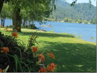 """Photo 3: 2 9341 SHOOK Road in Mission: Hatzic Home for sale in """"Swans Point"""" : MLS®# R2367136"""