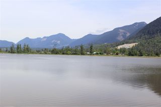 """Photo 1: 2 9341 SHOOK Road in Mission: Hatzic Home for sale in """"Swans Point"""" : MLS®# R2367136"""