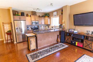 Photo 9: 114 263 MACEWAN Road in Edmonton: Zone 55 Condo for sale : MLS®# E4156759