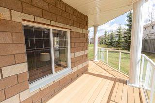Photo 20: 114 263 MACEWAN Road in Edmonton: Zone 55 Condo for sale : MLS®# E4156759
