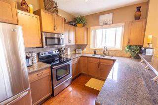 Photo 5: 114 263 MACEWAN Road in Edmonton: Zone 55 Condo for sale : MLS®# E4156759