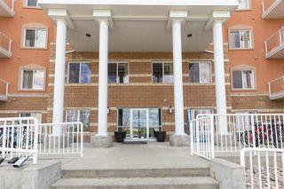 Photo 2: 114 263 MACEWAN Road in Edmonton: Zone 55 Condo for sale : MLS®# E4156759