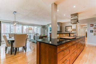 Photo 1: 904 9809 110 Street in Edmonton: Zone 12 Condo for sale : MLS®# E4157075