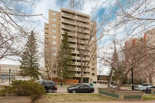 Photo 2: 904 9809 110 Street in Edmonton: Zone 12 Condo for sale : MLS®# E4157075
