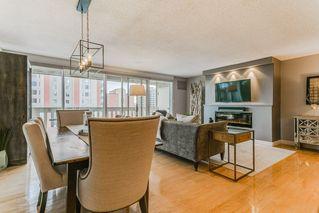 Photo 9: 904 9809 110 Street in Edmonton: Zone 12 Condo for sale : MLS®# E4157075