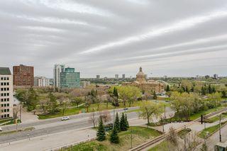 Photo 27: 904 9809 110 Street in Edmonton: Zone 12 Condo for sale : MLS®# E4157075