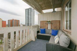 Photo 25: 904 9809 110 Street in Edmonton: Zone 12 Condo for sale : MLS®# E4157075