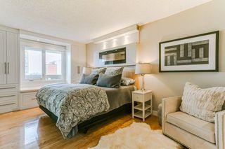 Photo 14: 904 9809 110 Street in Edmonton: Zone 12 Condo for sale : MLS®# E4157075
