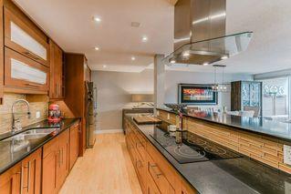 Photo 7: 904 9809 110 Street in Edmonton: Zone 12 Condo for sale : MLS®# E4157075
