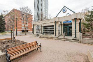 Photo 29: 904 9809 110 Street in Edmonton: Zone 12 Condo for sale : MLS®# E4157075