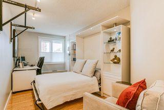 Photo 19: 904 9809 110 Street in Edmonton: Zone 12 Condo for sale : MLS®# E4157075