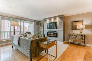 Photo 11: 904 9809 110 Street in Edmonton: Zone 12 Condo for sale : MLS®# E4157075