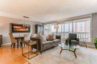 Photo 10: 904 9809 110 Street in Edmonton: Zone 12 Condo for sale : MLS®# E4157075