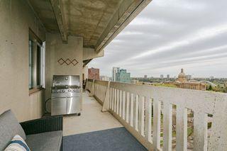 Photo 26: 904 9809 110 Street in Edmonton: Zone 12 Condo for sale : MLS®# E4157075
