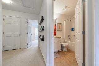 Photo 24: 3816 ALLAN Drive in Edmonton: Zone 56 Attached Home for sale : MLS®# E4157145