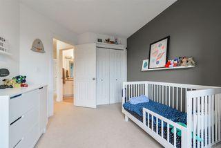 Photo 22: 3816 ALLAN Drive in Edmonton: Zone 56 Attached Home for sale : MLS®# E4157145