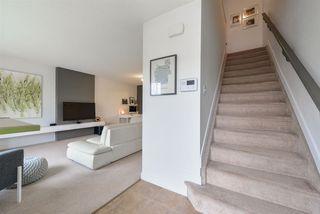 Photo 17: 3816 ALLAN Drive in Edmonton: Zone 56 Attached Home for sale : MLS®# E4157145