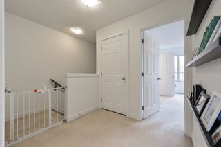 Photo 18: 3816 ALLAN Drive in Edmonton: Zone 56 Attached Home for sale : MLS®# E4157145