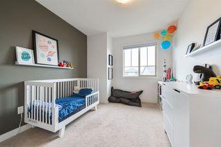 Photo 21: 3816 ALLAN Drive in Edmonton: Zone 56 Attached Home for sale : MLS®# E4157145