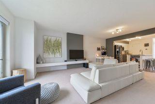 Photo 3: 3816 ALLAN Drive in Edmonton: Zone 56 Attached Home for sale : MLS®# E4157145