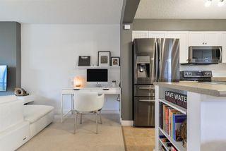 Photo 8: 3816 ALLAN Drive in Edmonton: Zone 56 Attached Home for sale : MLS®# E4157145