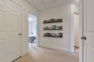Photo 19: 3816 ALLAN Drive in Edmonton: Zone 56 Attached Home for sale : MLS®# E4157145