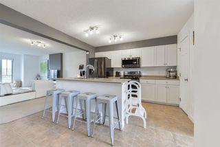 Photo 9: 3816 ALLAN Drive in Edmonton: Zone 56 Attached Home for sale : MLS®# E4157145
