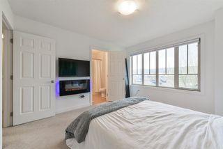 Photo 27: 3816 ALLAN Drive in Edmonton: Zone 56 Attached Home for sale : MLS®# E4157145