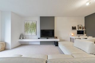 Photo 4: 3816 ALLAN Drive in Edmonton: Zone 56 Attached Home for sale : MLS®# E4157145