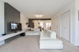 Photo 5: 3816 ALLAN Drive in Edmonton: Zone 56 Attached Home for sale : MLS®# E4157145