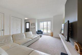 Photo 6: 3816 ALLAN Drive in Edmonton: Zone 56 Attached Home for sale : MLS®# E4157145