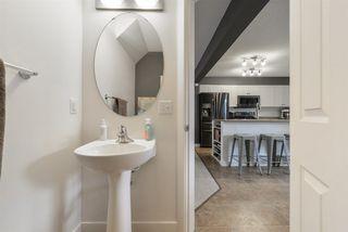 Photo 16: 3816 ALLAN Drive in Edmonton: Zone 56 Attached Home for sale : MLS®# E4157145