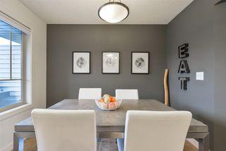 Photo 14: 3816 ALLAN Drive in Edmonton: Zone 56 Attached Home for sale : MLS®# E4157145